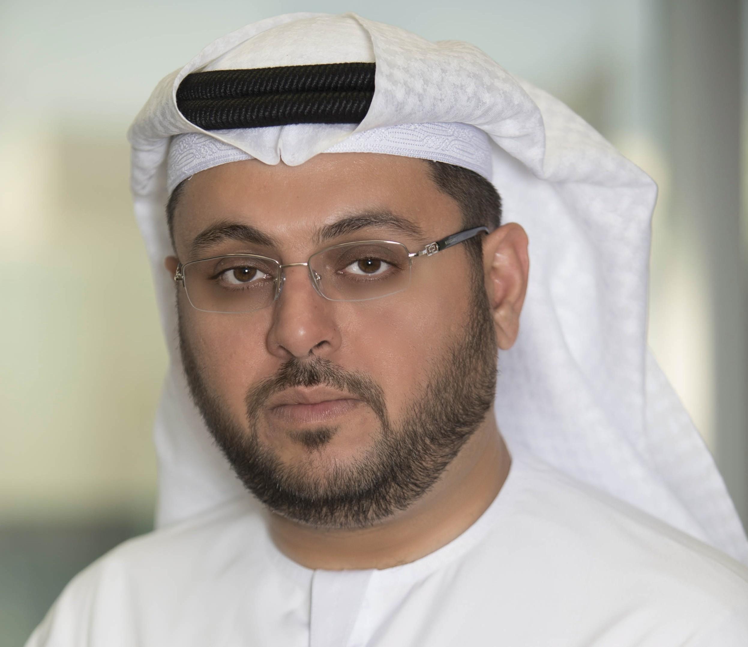 Hasan Abdullah Ismaik , Chaiman Arabtec
