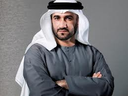 Abdul Baset Al Janahi, Executive Director of the Mohammed bin Rashid Establishment for SME,
