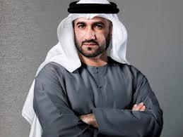 Abdul Baset Al Janahi, Executive Director of the Mohammed bin Rashid Establishment for SME,
