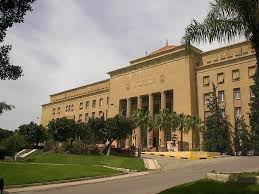 Cairo University's Faculty of Engineering