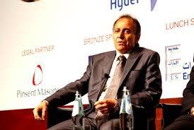Sami Asad the new chief executive of Arabtec Construction Group