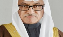 Mr. Mansour Al-Maiman, NCB's Chairman
