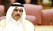 E Sheikh Abdullah Bin Saoud Al Thani, the Governor of Qatar Central Bank (QCB)