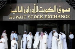 The Kuwait Stock Exchange