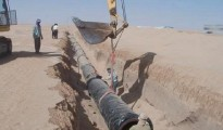 Water Projects Implemented In Madinah Region