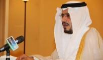 Minister of Housing Dr. Shuwaish bin Saud Al-Dhuwaihi
