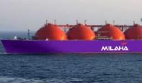 Qatar Navigation Company ''MILAHA''
