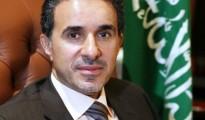 Nabil bin Mohammed Al Saleh, Saudi Ambassador