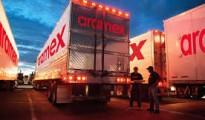 Aramex on the move