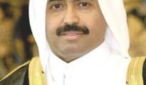 Dr. Mohammed bin Saleh Al-Sada, Minister of Energy and Industry Dr. Mohammed bin Saleh Al-Sada