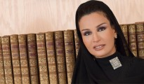HH Sheikha Moza bint Nasser