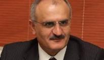 Ali Hassan Khalil, Finance Minister