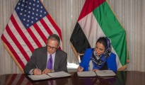 Shurooq signs MoU with Ex-Im Bank of the U.S Agreement