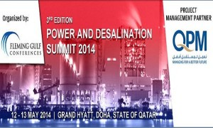 3rd Annual Power & Desalination Summit