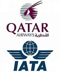 Qatar Airways hosts the 70th International Air Transport Association ''IATA''
