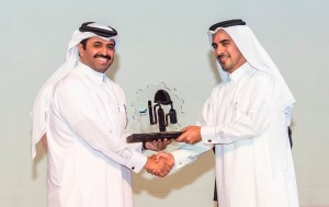 ''Qatargas'' wins award at ''Qatar Oil and Gas'' Industry HSE Excellence Awards Ceremony