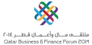 Qatar Business & Finance Forum 2014