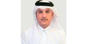 Ali Sharif Al Emadi, Minister of Finance