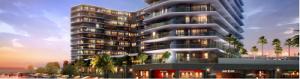 Al Hadeel residential community in Abu Dhabi