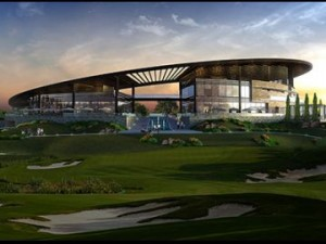 Trump's Clubhouse at AKOYA