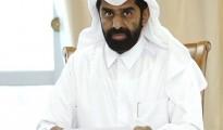 Dr. Saleh bin Mohammed Al Nabit, Minister of Development Planning and Statistics