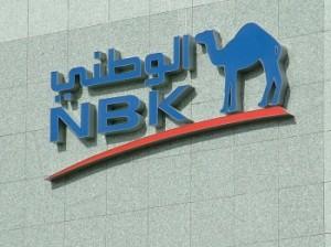 National Bank of Kuwait ''NBK''
