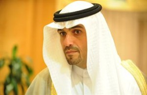 Anas Al-Saleh, Kuwait Minister of Finance