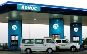 ''ADNOC'' Distribution