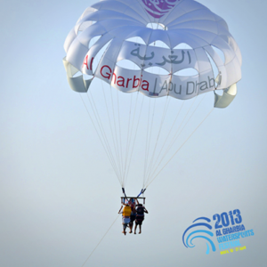 6th Al Gharbia Watersports Festival