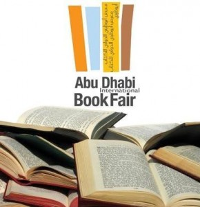 Abu Dhabi International Book Fair ''ADIBF''