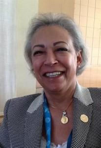 Sheikha Hussa