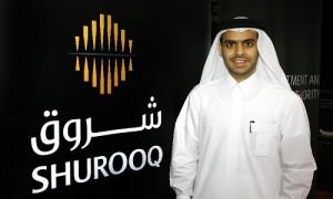 Sharjah Investment and Development Authority ''Shurooq''