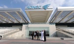Abu Dhabi National Exhibitions Company ''ADNEC''