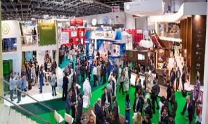 The Arabian Travel Market Exhibition