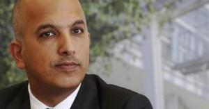 Ali Shareef Al Emadi, Qatar's Finance Minister