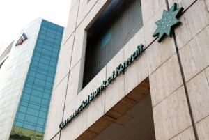 Commercial Bank of Kuwait ''CBK''