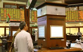 Dubai Financial Market ''DFM''