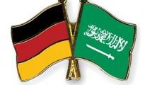 Saudi Arabia and Germany