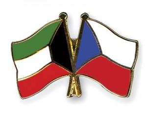 Kuwait and Czech-Republic
