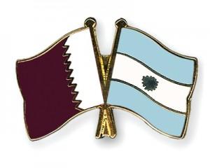 Argentina and Qatar
