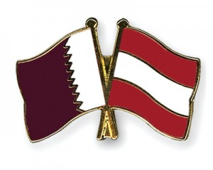 Qatar and Austria