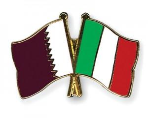 Qatar and Italy
