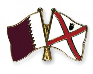 Qatar and Jersey