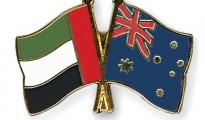 United Arab Emirates, Australia