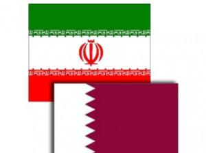 Qatar and Iran
