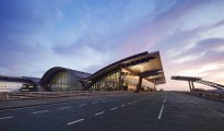 Hamad International Airport ''HIA''