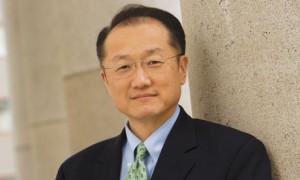 Jim Yong Kim, World Bank Group President