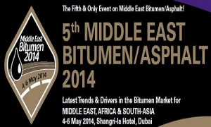 The 5th annual Middle East Bitumen Conference