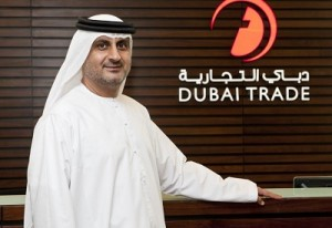 Mahmood Al Bastaki, Dubai Trade CEO