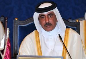 Jassim Saif Ahmed Al Sulaiti,  Minister of Transport
